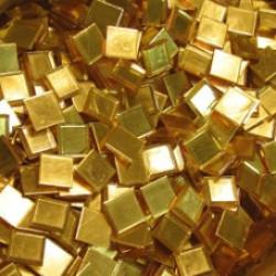 Золотая смальта
