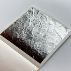 Сусальное серебро