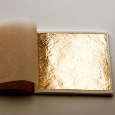 Сусальное золото трансферное